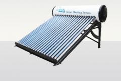 Solar-Heaters