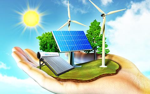 Alarabia Renewable Energy